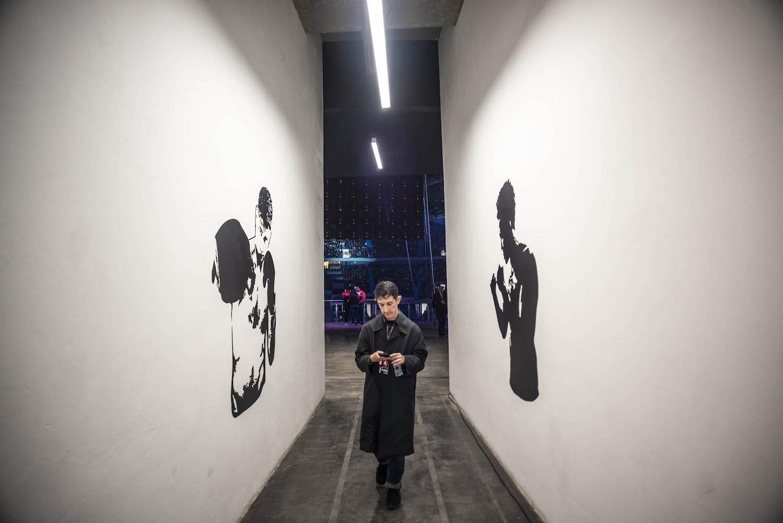 Fotografía - Camilo Rozo